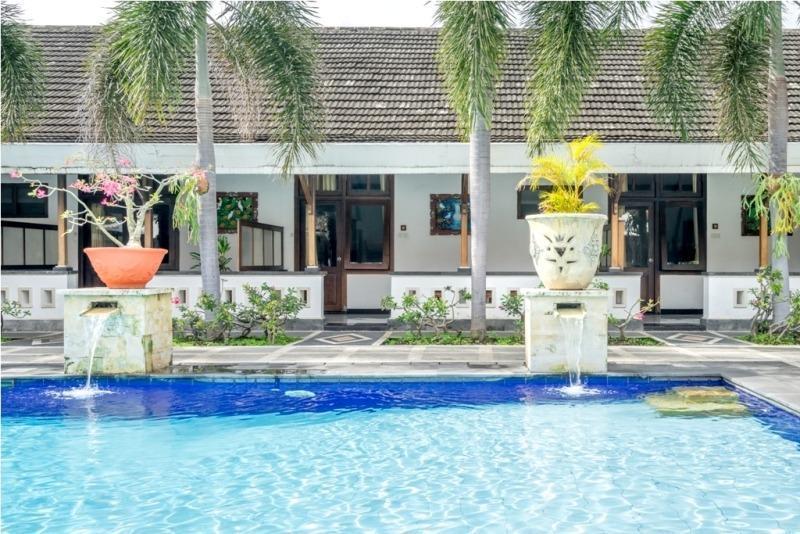 Inna Bali Hotel Bali - Deluxe Terrace