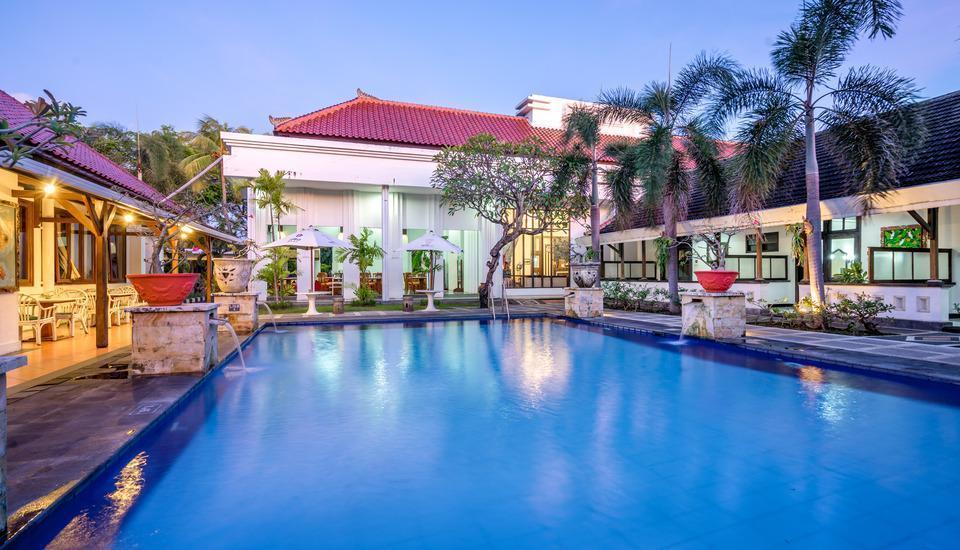 Inna Bali Hotel Bali - Pool