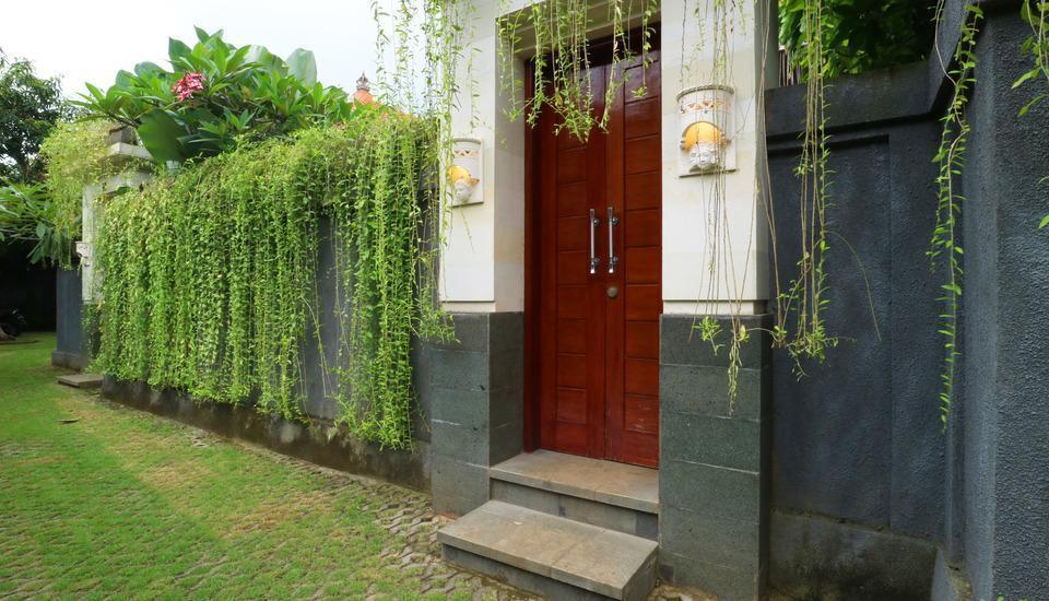 The Umah Pandawa Bali - Exterior