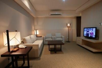 Ratu Hotel Bidakara Serang - Family Suite (28/Mar/2014)