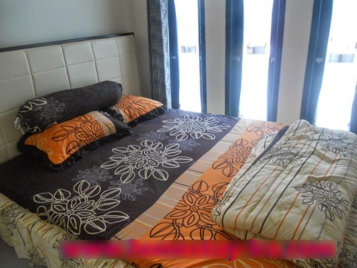 Ceria Homestay Malang - Rooms
