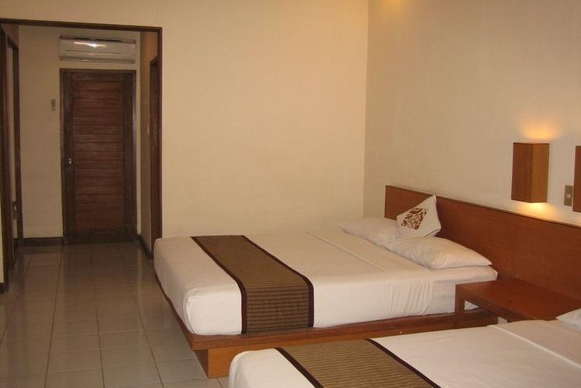 Nyiur Resort Hotel Pangandaran - Superior Regular Plan