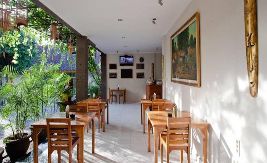 Tinggal Standard at Raya Legian Bali - Interior