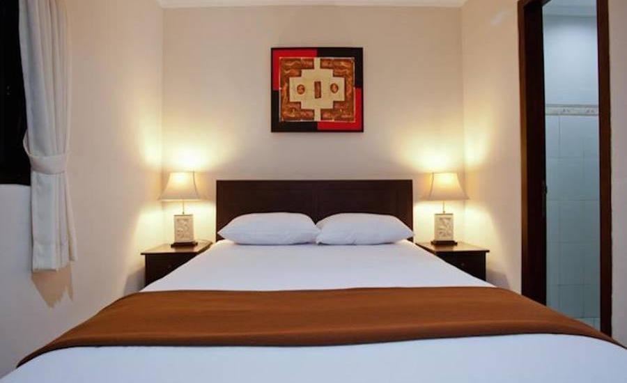 Tinggal Standard at Raya Legian Bali - Superior Room Min Stay 3 Nights Promo