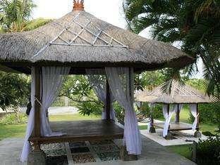 Sekar Nusa Villas Bali - Gazebo