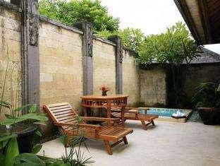 Sekar Nusa Villas Bali - Teras Padma