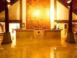 Sekar Nusa Villas Bali - Resepsionis