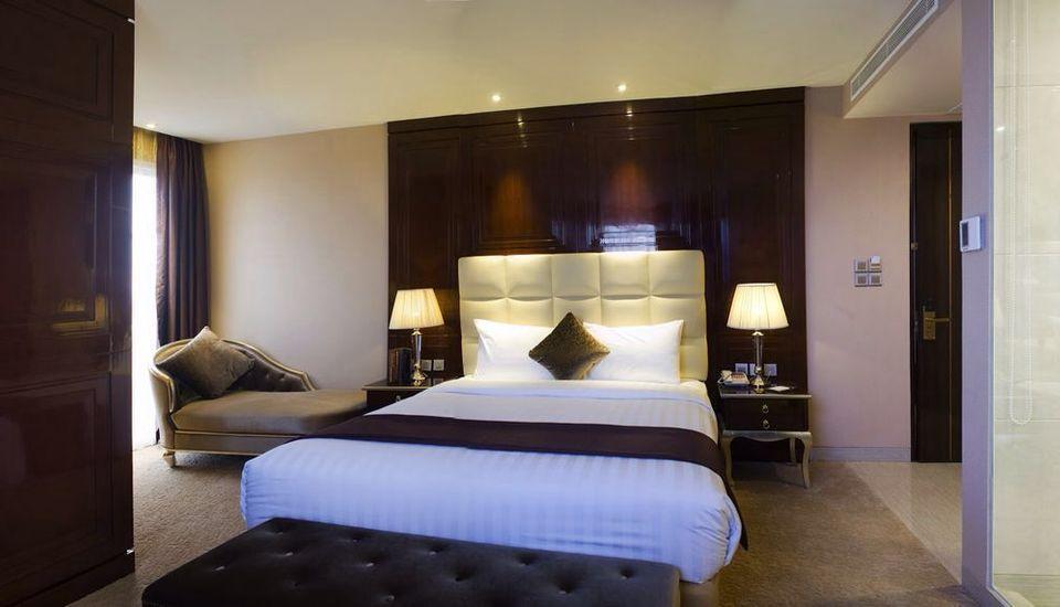 Regata Hotel Bandung - KAMAR DELUXE Regular Plan