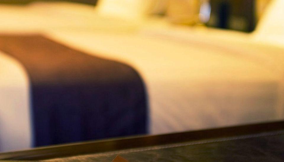 Regata Hotel Bandung - BERSANTAI ATAU BERBISNIS DI REGATA