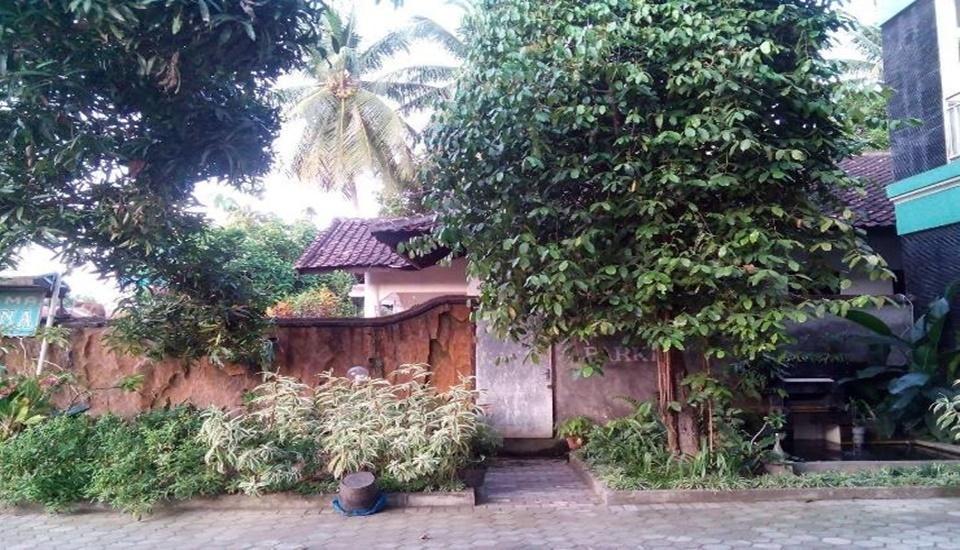 Wisma Karina Syariah Lombok - Facilities