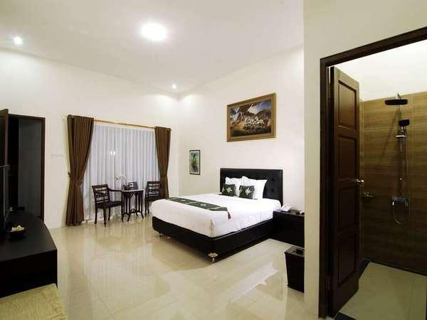 Dalem Agung Palagan99 Boutique Hotel Yogyakarta - Deluxe Room Only Regular Plan