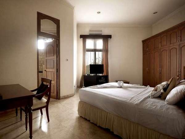 Dalem Agung Palagan99 Boutique Hotel Yogyakarta - Suite