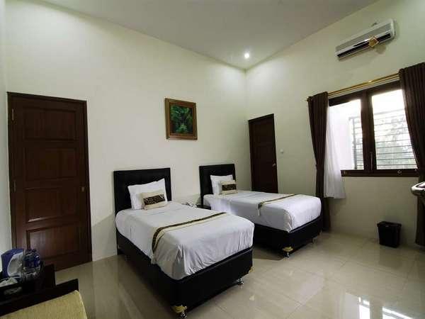 Dalem Agung Palagan99 Boutique Hotel Yogyakarta - Superior Twin