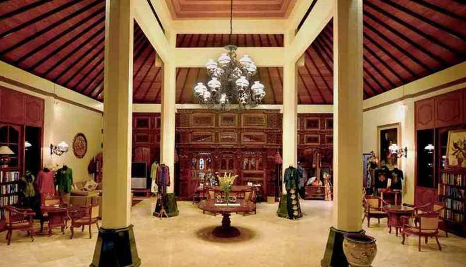 Dalem Agung Palagan99 Boutique Hotel Yogyakarta - Appearance.