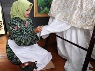 Dalem Agung Palagan99 Boutique Hotel Yogyakarta - Shop