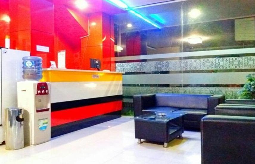 Hotel Srikandi Bandara Jogja - Lobby