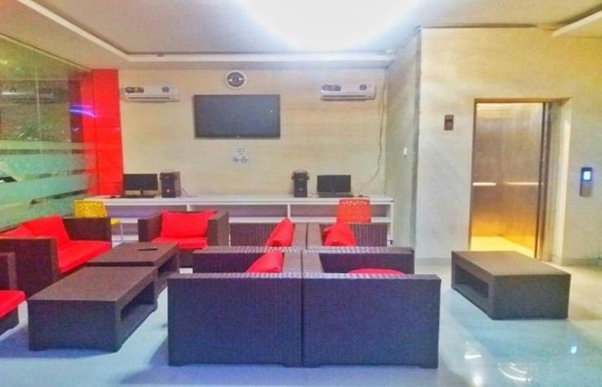 Hotel Srikandi Bandara Jogja - Interior