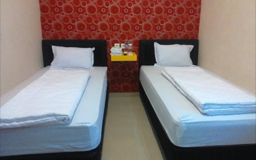 Hotel Srikandi Bandara Jogja - Room