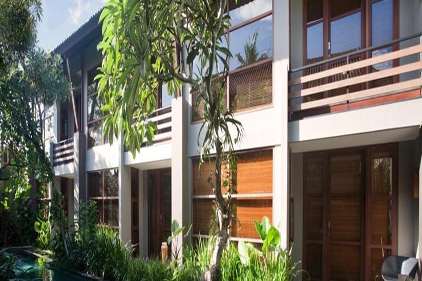 Casa Bidadari Bali - Eksterior