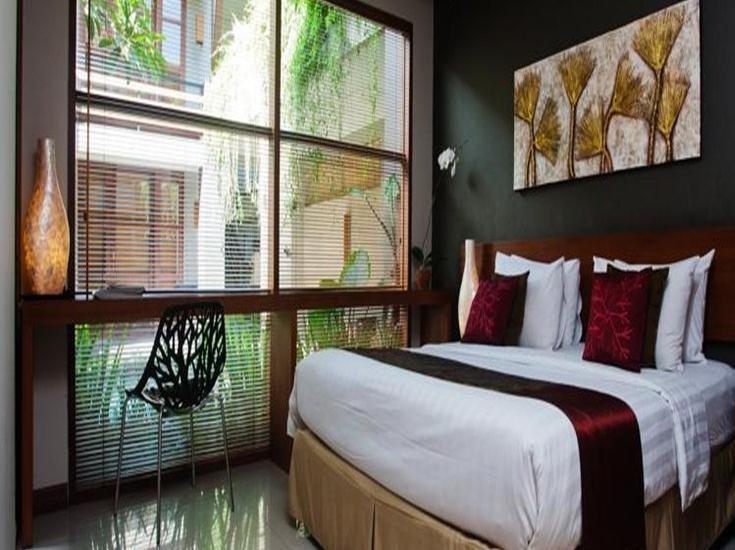 Casa Bidadari Bali - One Bedroom Apartment Room Only Regular Plan