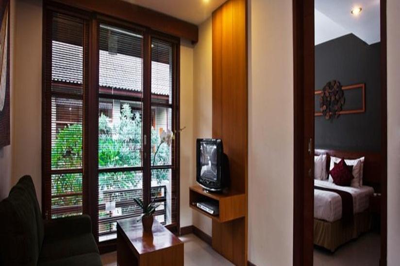 Casa Bidadari Bali - Interior