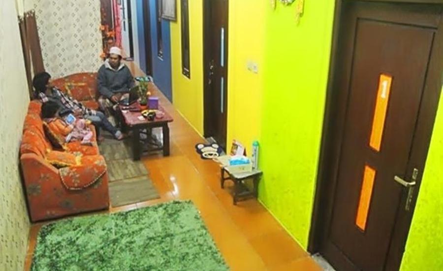 Homestay Kemangi Dieng SYARIAH Wonosobo - interior