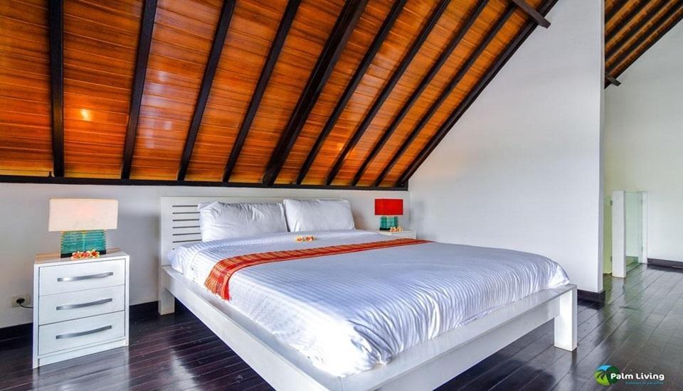 Villa Nyoman 1 Bali - Room