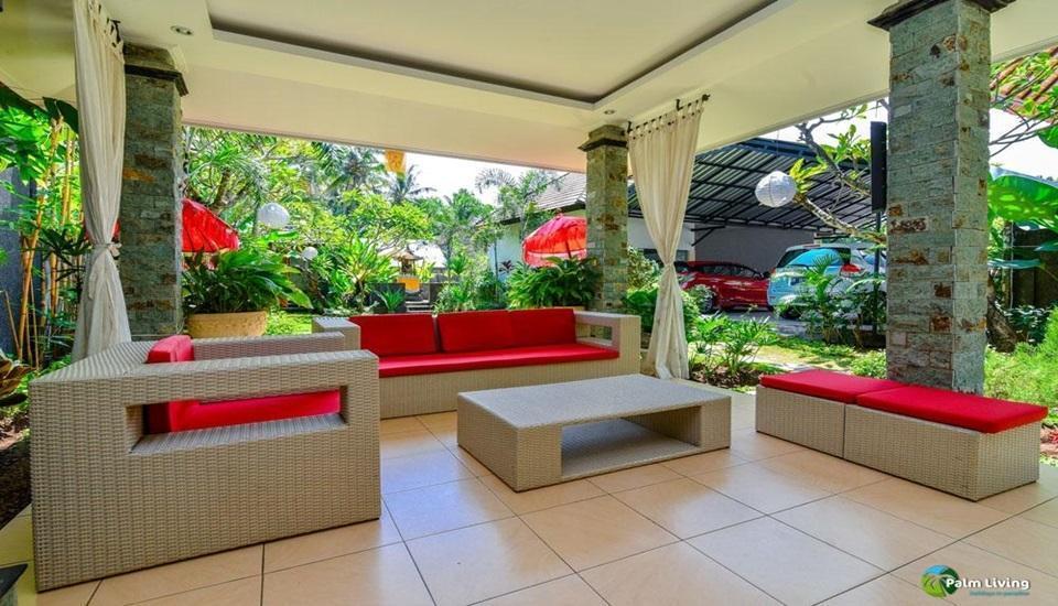 Villa Nyoman 1 Bali - Interior
