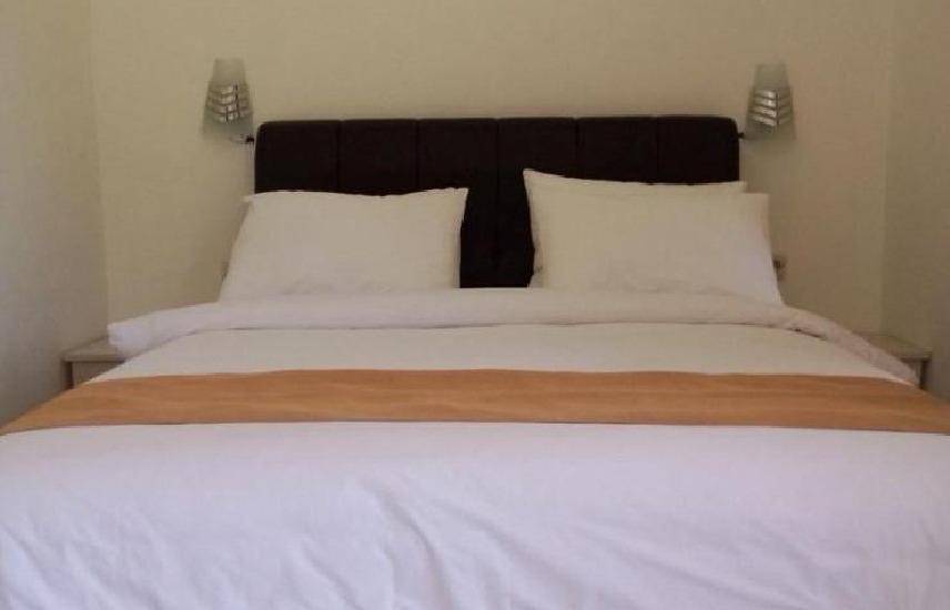 Sacca Residence & Restoran Pulau Sumba - Kamar tidur