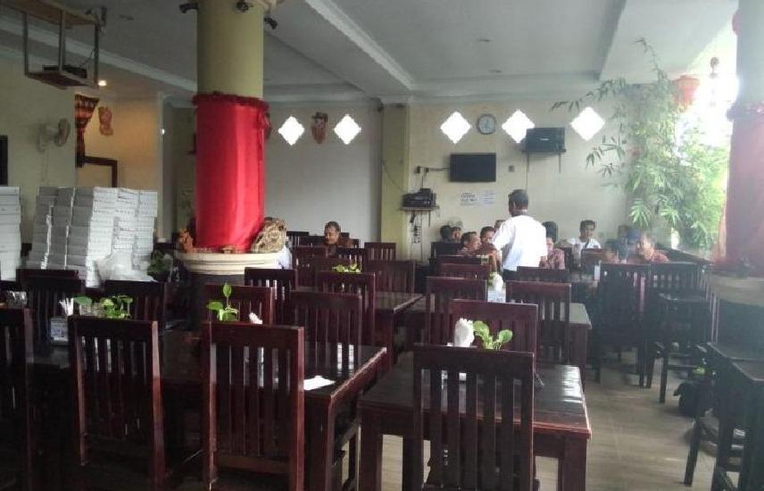 Sacca Residence & Restoran Pulau Sumba - dapur