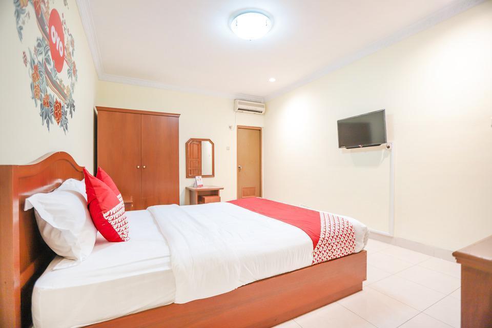 OYO 169 Kuningan 21 Jakarta - BEDROOM