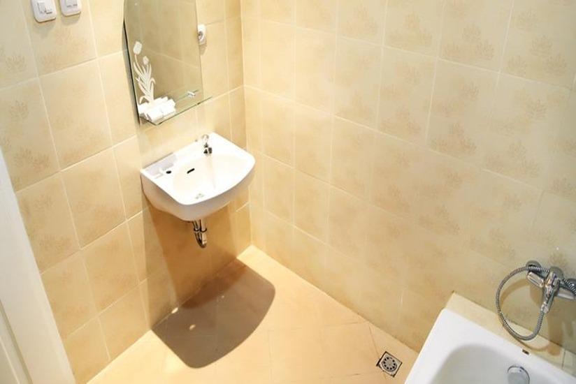 Hotel Walan Syariah Surabaya - Kamar mandi