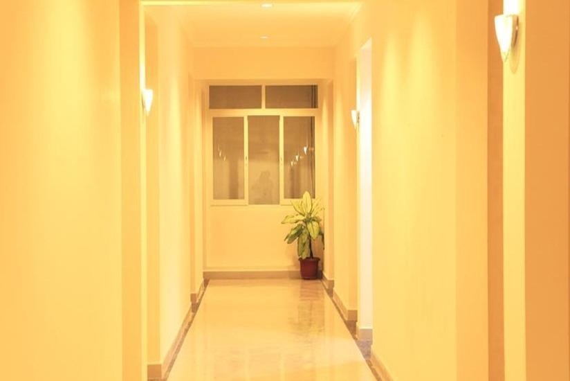 Hotel Walan Syariah Surabaya - Koridor