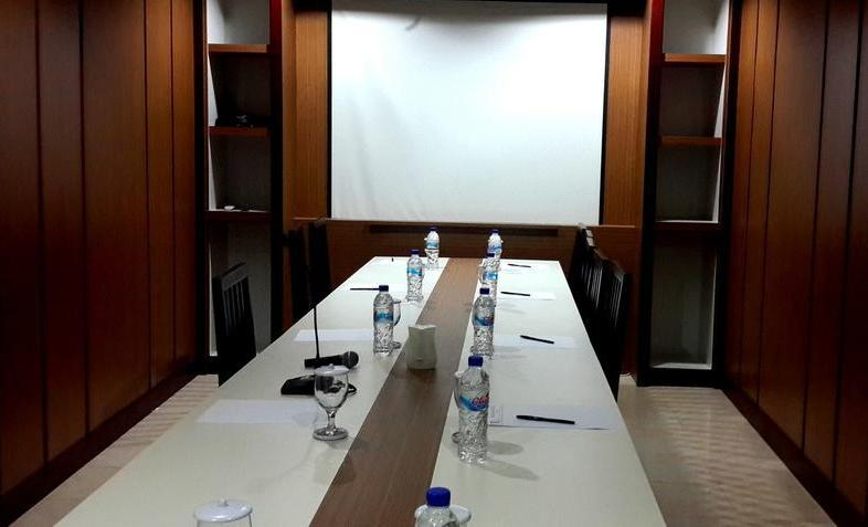 Hotel Walan Syariah Surabaya - Ruang Rapat
