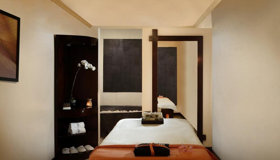 Hotel Melia Purosani Yogyakarta - Yhi Wellness