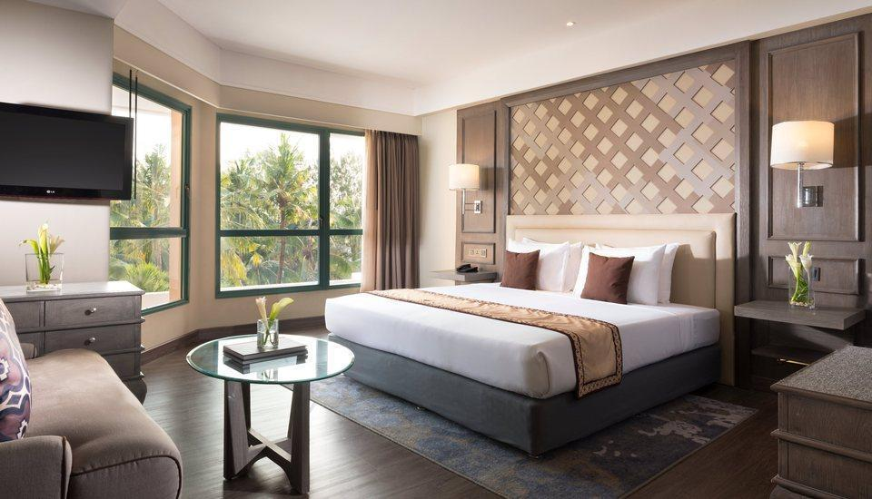 Hotel Melia Purosani Yogyakarta - Premium Room  25% Discount Minimum 3 Nights