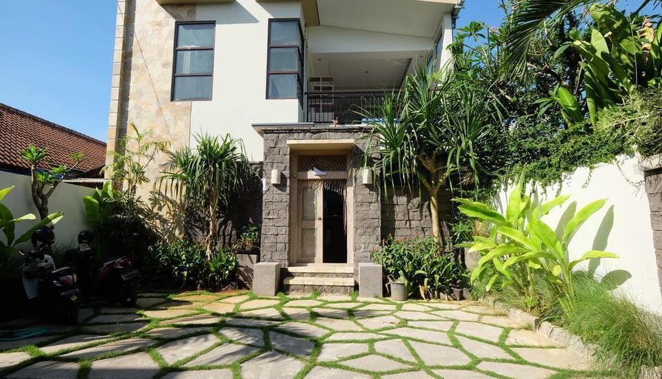 Pulasari Homestay & Villa Bali - Facade