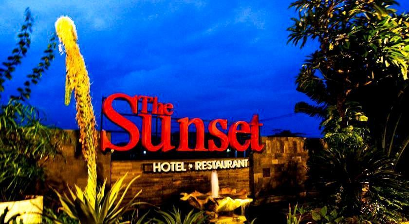The Sunset Hotel Bali -