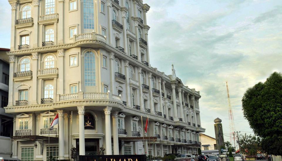 Imara Hotel Palembang - PENAMPILAN