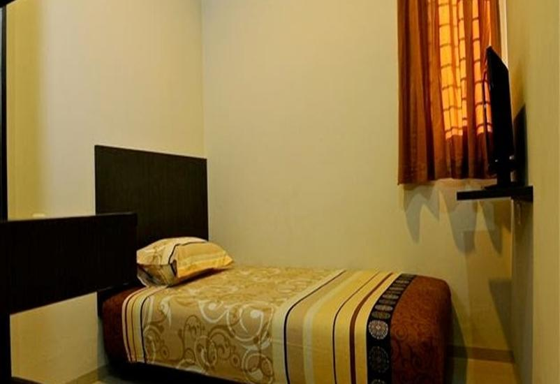 Icorner Residence Jakarta - Kamar Tamu