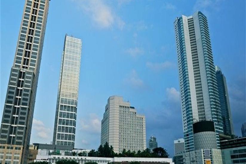 Icorner Residence Jakarta - Lingkungan Sekitar