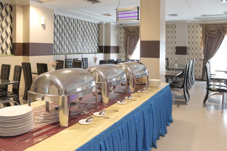 Airy Kuantan Raya 120 Pekanbaru - Restaurant