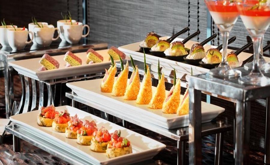 BATIQA Hotel Pekanbaru Pekanbaru - Makanan