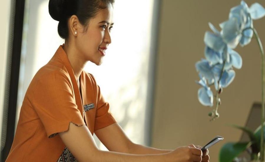 BATIQA Hotel Pekanbaru Pekanbaru - Resepsionis