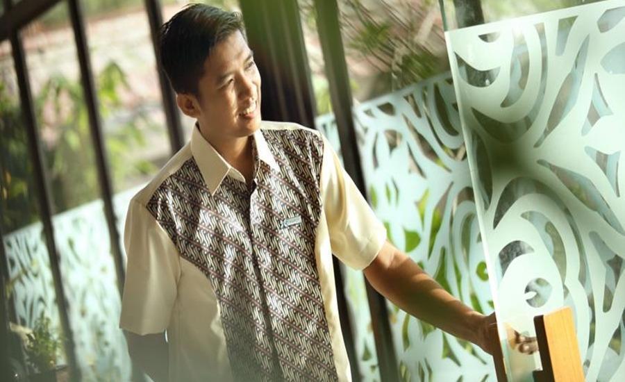 BATIQA Hotel Pekanbaru - Resepsionis