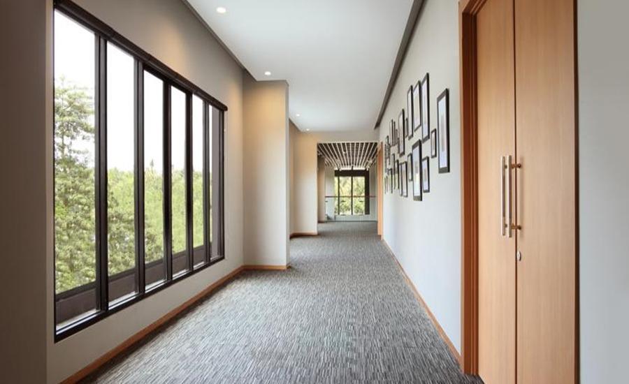 BATIQA Hotel Pekanbaru - Interior