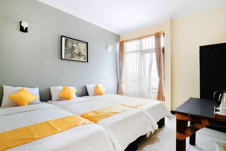 Saung Balibu Hotel & Resto Bandung - Superior Room Minimum Tinggal 3 Hari