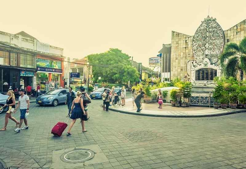 The Harmony Legian Hotel Bali - Legian