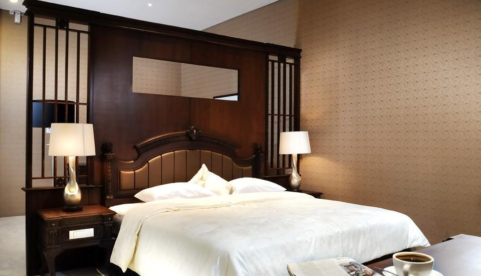 The Palais Dago Hotel Bandung - Executive Suite