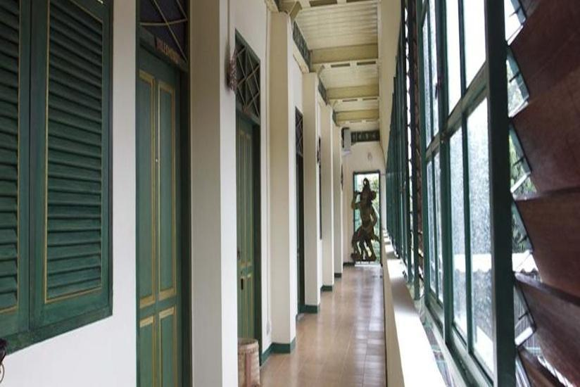 Sare Suites Jakarta - Koridor
